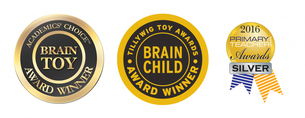 Three Junior Morpun Brick Academic Awards