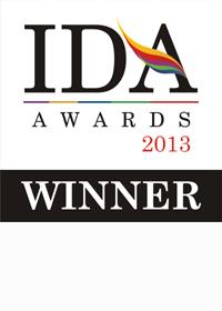 2013 IDA award