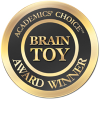 2014 Academic Choice Brain Toy