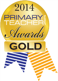 2014 Teachers Choice