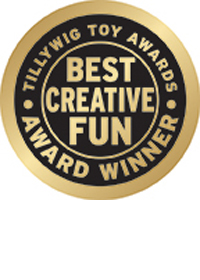 2015 Tillywig Best Creative Fun
