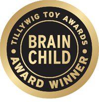 2015 Tillywig Brain Child USA Wordphun STEM award