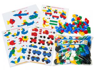 41035B Junior Starter 300 in bag _ 4 leaflets