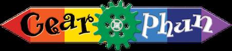 Morphun Gearphun Logo