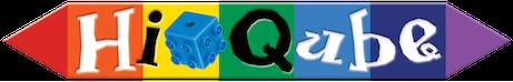 Morphun Hi Qube Logo