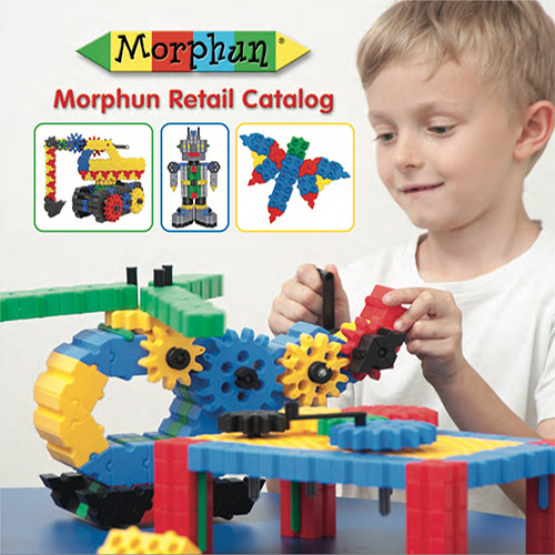 Morphun Retail PDF Catalogue Thumbnail