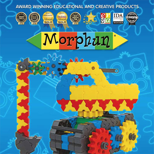 Morphun Education PDF Catalogue Thumbnail Downloads