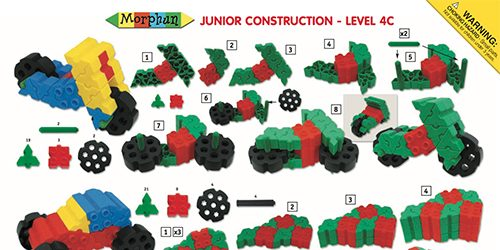 LT080 Instructions Junior Level 4C Thumbnail