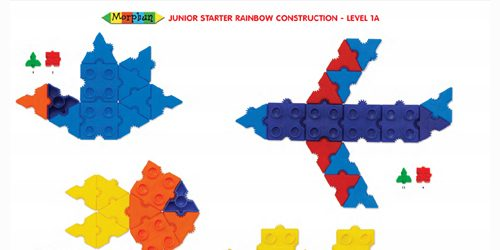 LT225-V2-Junior-Starter-Rainbow-Level-1A-LR