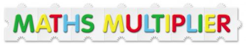 Morphun Maths Multiplier Logo