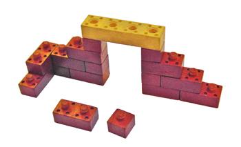Minibricks Example