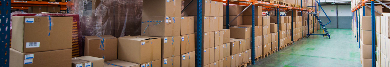 Warehouse Distributors Image