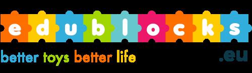 online distributor - edublocks logo