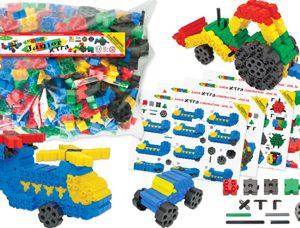 41030 B X Junior Xtra 300 (2)