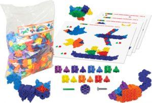 41035BRB Junior Starter Rainbow 300 Bag
