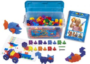 41035SDRBG Junior Starter Rainbow 300 Tub