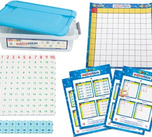 44201 SD F Mathsphun Addition Soft Board Set (3)