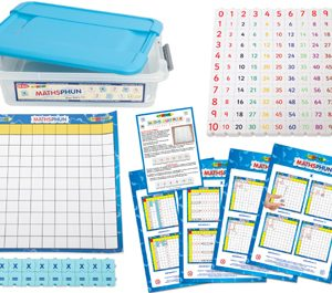 44305 SD F Mathsphun Multiplier Soft Board Colour Set (2)