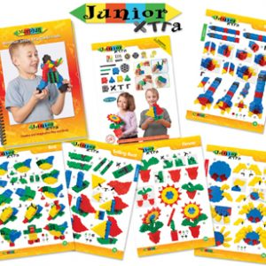 Junior Xtra guide