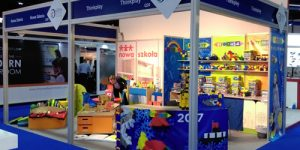 Global Education Supplies and Solutions - GESS Dubai - Morphun Stand