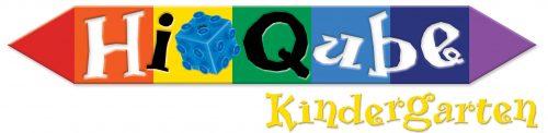 Hi-Qube Kindergarten Logo
