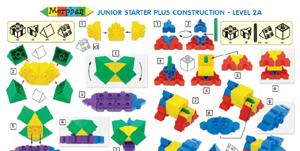 LT391 Instructions Junior Starter Plus Level 2A Thumbnail