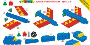 LT080 Instructions Junior Level 4C Thumbnail