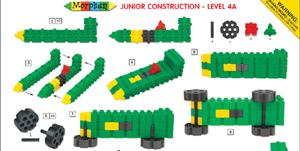 LT042 V7 Junior Level 4A Thumbnail