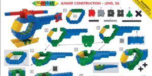 LT176 V5 Junior Level 5A Thumbnail