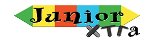 Morphun Junior Xtra Logo