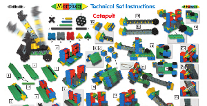 LT046 Advanced Technic Instructions