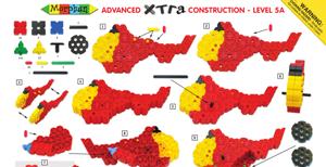 Advanced XTRA Level 5A Thumbnail