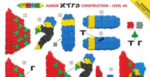 LT238 V4 Junior Xtra Level 4A Thumbnail