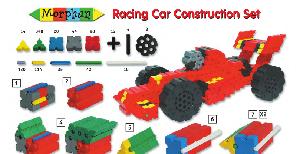 Racing Car Construction Set