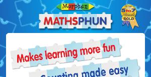 LT031 V3 Mathsphun Workcards